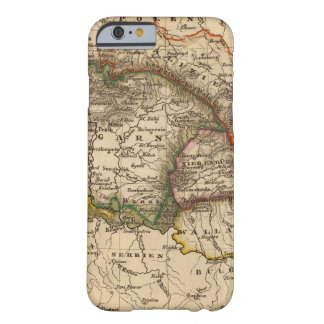 Europa Oriental Funda Para iPhone 6 Barely There