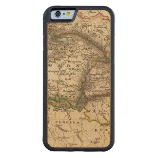 Europa Oriental Funda De iPhone 6 Bumper Arce