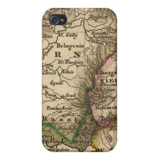 Europa Oriental iPhone 4 Carcasa