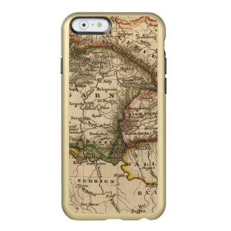 Europa Oriental Funda Para iPhone 6 Plus Incipio Feather Shine