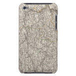 Europa Oriental, Rusia central Barely There iPod Protector