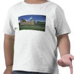 Europa, Países Bajos, castillo de Muiden Muiden Camisetas