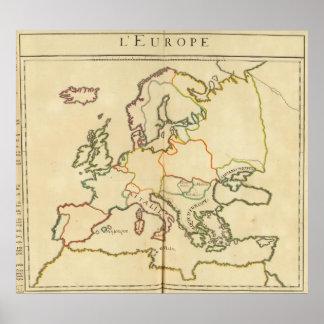 Europa por la religión 2 poster