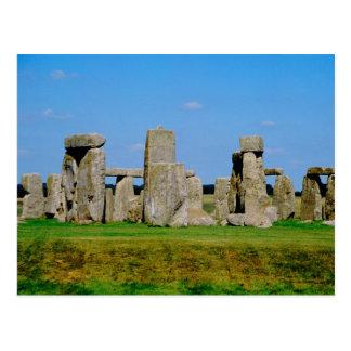 Europa, Reino Unido, Inglaterra, Wiltshire, Tarjetas Postales