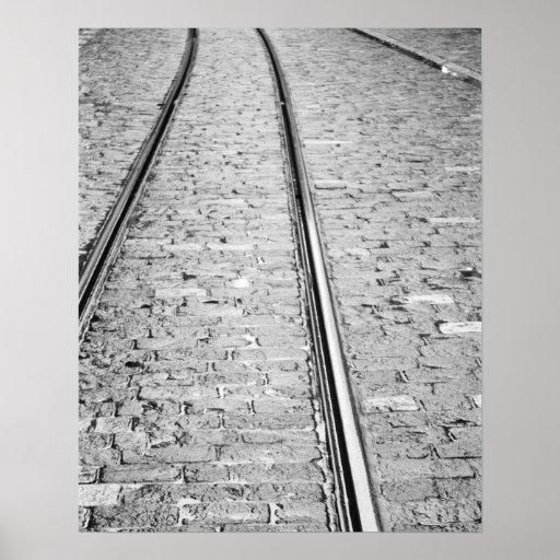 Europa, Suiza, Berna. Pistas de la tranvía, Impresiones