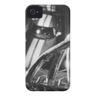Europa, Suiza, Ginebra. Salón del automóvil de Carcasa Para iPhone 4 De Case-Mate