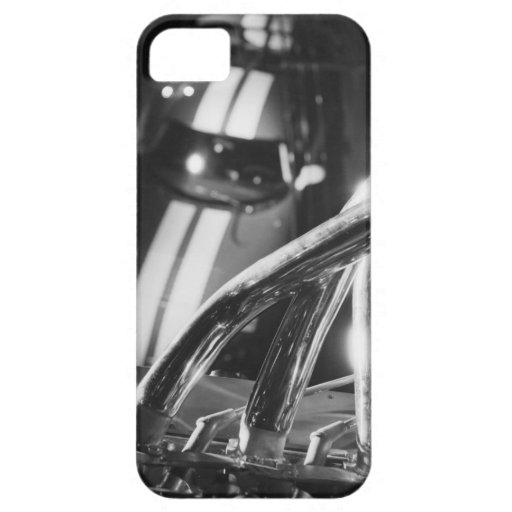 Europa, Suiza, Ginebra. Salón del automóvil de Gin iPhone 5 Case-Mate Cobertura