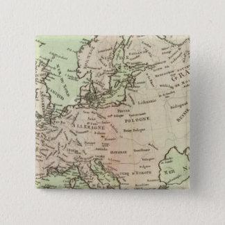 Europe 26 button