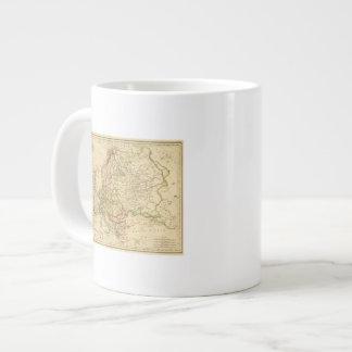 Europe 27 giant coffee mug