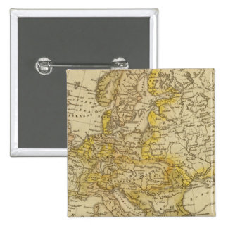 Europe 39 2 inch square button