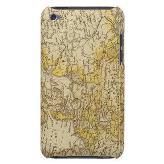 Europe 39 iPod Case-Mate case