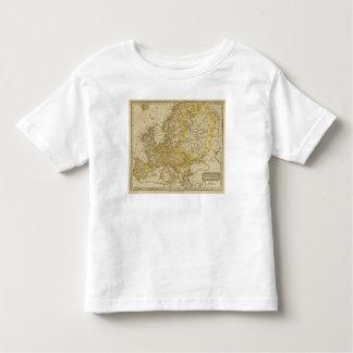 Europe 39 t-shirt