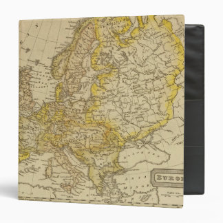 Europe 39 vinyl binder
