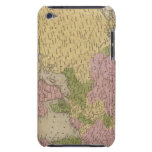 Europe 47 barely there iPod case