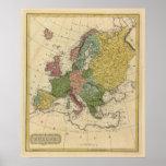 Europe 47 poster