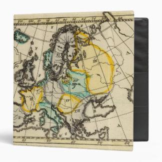 Europe 51 binder