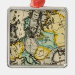 Europe 51 ornament