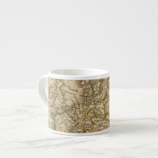 Europe 6 6 oz ceramic espresso cup