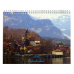 Europe/Asia 2010 Calendars