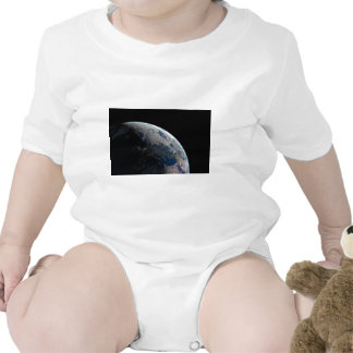 Europe-at-night1209 PLANET EARTH SPACE EUROPE NIGH Tees