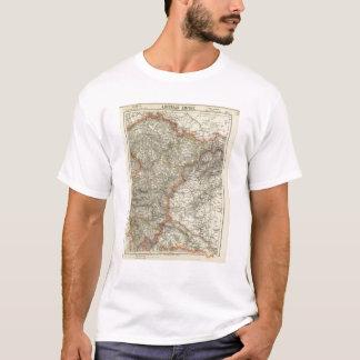 Europe, Austria, Czech Republic T-Shirt