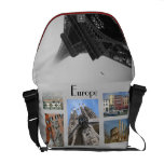 Europe Bag Messenger Bag