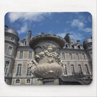 EUROPE, Belgium, Beloeil Castle Mouse Pad