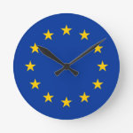 europe clocks