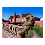 Europe, Denmark, Copenhagen aka Kobenhaven), Post Cards