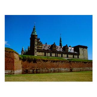 Europe, Denmark, Helsingor aka Elsinore), Postcard