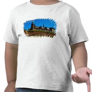 Europe, Denmark, Helsingor aka Elsinore), T-shirts