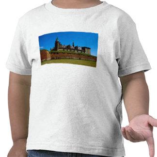 Europe, Denmark, Helsingor aka Elsinore), Tshirt