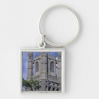 Europe, England, Cambridgeshire, Ely. Ely 2 Key Chains