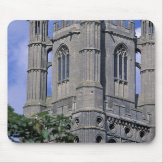 Europe, England, Cambridgeshire, Ely. Ely 2 Mouse Pad