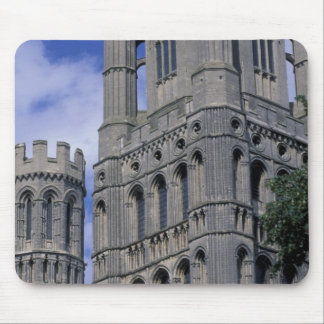 Europe, England, Cambridgeshire, Ely. Ely Mouse Pad