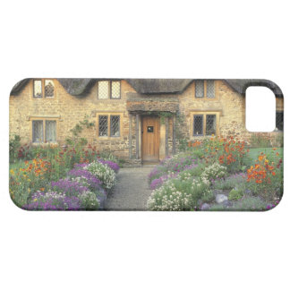 Europe, England, Chippenham. Early morning light iPhone 5 Cases