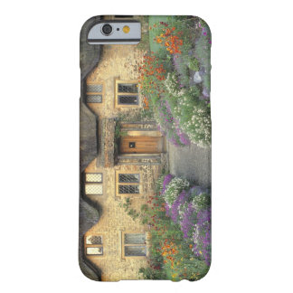Europe, England, Chippenham. Early morning light Barely There iPhone 6 Case