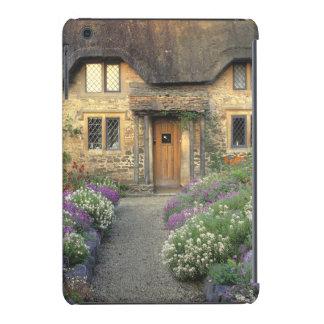 Europe, England, Chippenham. Early morning light iPad Mini Case