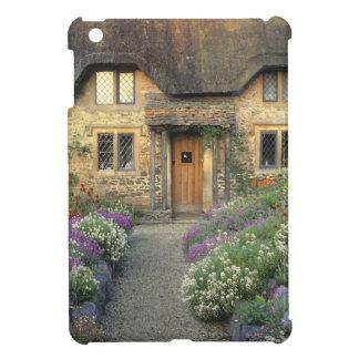 Europe, England, Chippenham. Early morning light iPad Mini Cases