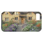 Europe, England, Chippenham. Early morning light iPhone 5 Cover