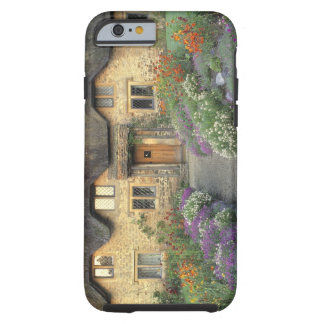 Europe, England, Chippenham. Early morning light iPhone 6 Case