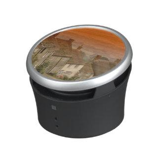 Europe, England, Dorset, Shaftesbury. Gold hill Bluetooth Speaker