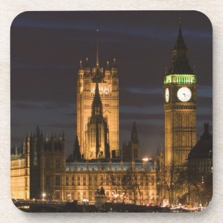 Europe, ENGLAND, London: Houses of Parliament / 2 Coasters