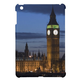 Europe, ENGLAND, London: Houses of Parliament / Case For The iPad Mini