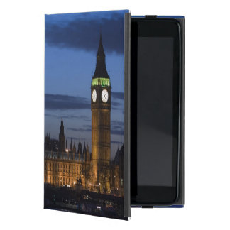 Europe, ENGLAND, London: Houses of Parliament / Cover For iPad Mini