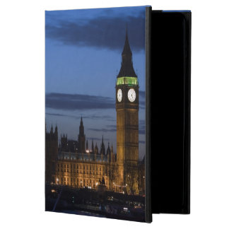 Europe, ENGLAND, London: Houses of Parliament / iPad Air Cover