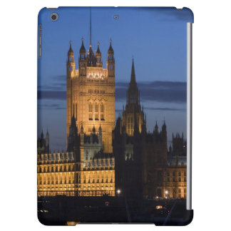 Europe, ENGLAND, London: Houses of Parliament / iPad Air Covers