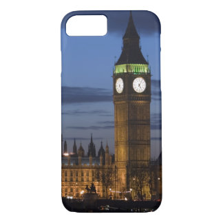 Europe, ENGLAND, London: Houses of Parliament / iPhone 7 Case