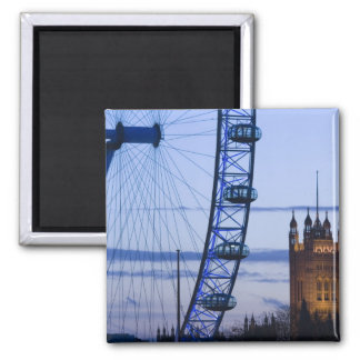 Europe ENGLAND London Houses of Parliament Refrigerator Magnets