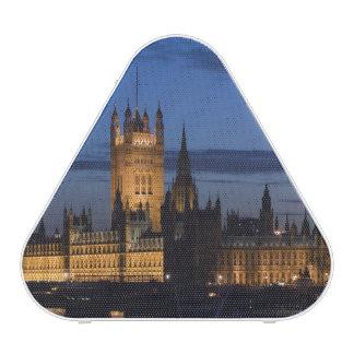 Europe, ENGLAND, London: Houses of Parliament / Speaker